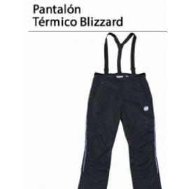 PANTALON TERMICO BLIZZARD