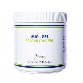 Gel Antisalpicadura MIG 500g