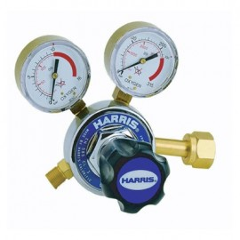 REGULADOR CO2 HARRIS MOD 825-10 BAR