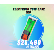 ELECTRODO 7018 3/32 INDURA